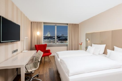 Hotel NH Collection Cologne Mediapark